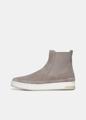 Vince Rhys Pull On Boot