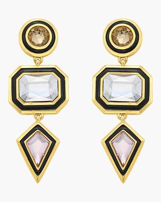 Isharya Glitter on the Go Fairy Drop Earrings