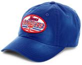 American Needle Rebound Texas Rangers Baseball Cap