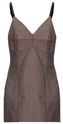 BEVZA Short dress