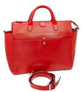 Lodis Kara Work Leather Tote