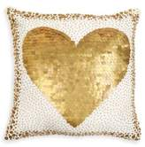 Jonathan Adler Talitha Heart Pillow