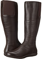 SoftWalk Hollywood Wide Calf Women's Wide Shaft Boots
