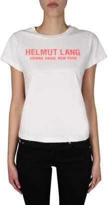 Helmut Lang Namesake Baby T-Shirt