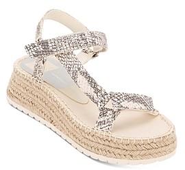 Dolce Vita Women's Mano Espadrille Sandals - 100% Exclusive