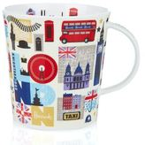 Harrods London Icons Mug