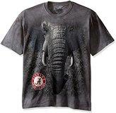 The Mountain Men's U of Alabama Bf Crimson Tide Adult T-Shirt