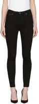 Dolce & Gabbana Black Audrey Jeans