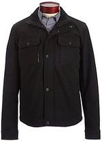 Murano Softshell Full-Zip Jacket