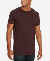 Kenneth Cole New York Men's Striped Short-Sleeve Shirt