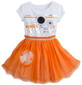 Disney BB-8 Dress for Girls - Star Wars