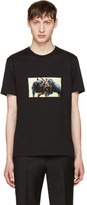 Givenchy Black Rottweiler T-Shirt