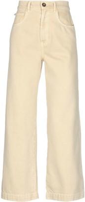 Nanushka Denim pants