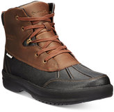 BearPaw Men's Lucas Duck Boots