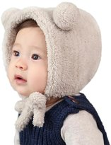 Banstore Baby Warm Hat for 3 months to 8 months Kids