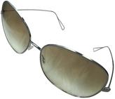Isabel Marant Aviator sunglasses