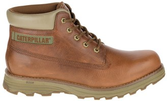 Caterpillar Founder Leather Boots