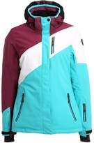 Killtec ZWENNA Ski jacket dunkelorchidee