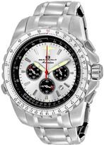 Thumbnail for your product : Oceanaut Men's Aviador Pilot Watch