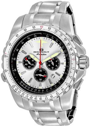Oceanaut Men's Aviador Pilot Watch