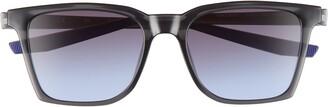 Nike Bout 54mm Square Sunglasses