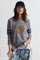 Tailgate Notre Dame Crewneck Sweatshirt