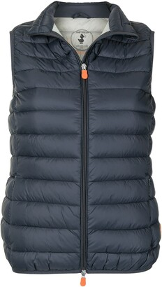 Save The Duck Lighweight Padded Gilet