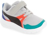 Puma 'Evo' Sneaker (Baby, Walker & Toddler)