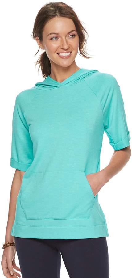 ef7cd3547 Kohl's Women's Sweatshirts - ShopStyle