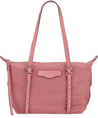 Rebecca Minkoff Bowie Small Nylon Tote Bag