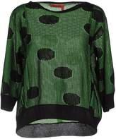 MANILA GRACE DENIM Sweaters - Item 39748548