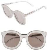 Karen Walker 'Super Spaceship - Arrowed by Karen' 52mm Sunglasses