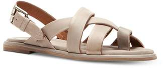 Frye Women's Tait Softy Criss-Cross Strappy Sandals