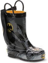 Western Chief Batman Rain Boot