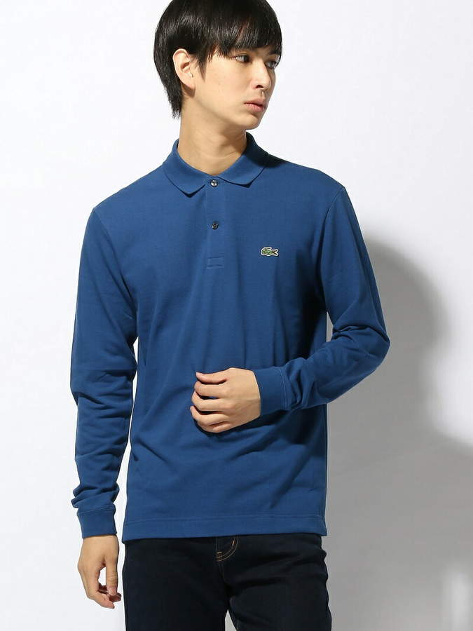 09fc113f1e83 Lacoste(ラコステ) メンズ ポロシャツ - ShopStyle(ショップスタイル)