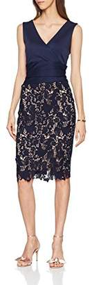 Dorothy Perkins Women's Lace Bodycon Party Dress