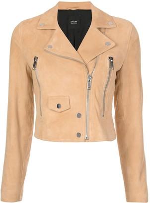 LTH JKT Cropped Jacket