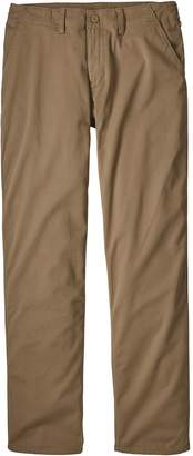 Patagonia Men's Four Canyons Twill Pants - Short
