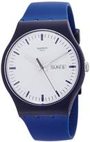 Swatch Men's Watch SUON709