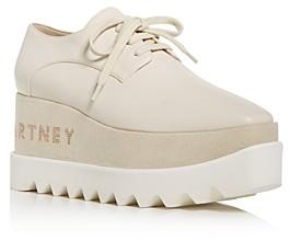 Stella McCartney Women's Elyse Platform Sneakers