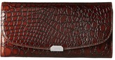 Lodis Amy Taya Continental Wallet