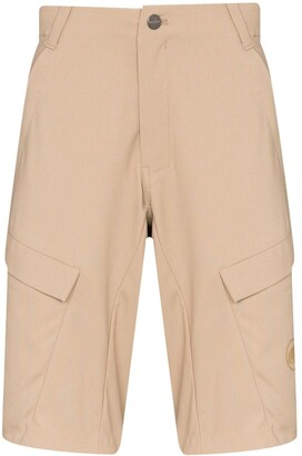 Mammut Zinal side-pocket cargo shorts