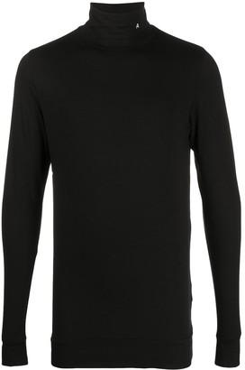 Ambush turtleneck jersey T-shirt