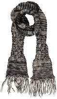 Christian Dior Wool scarf & pocket square