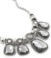 Penningtons Statement Necklace with Stones