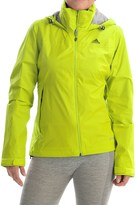 adidas outdoor Wandertag Jacket - Waterproof (For Women)