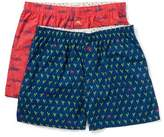 Tommy Bahama Lobster Claw & Sail Away Boxer - Set of 2