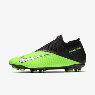 Nike Multi-Ground Soccer Cleat Phantom Vision 2 Academy Dynamic Fit MG