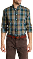 Pendleton Long Sleeve Bridgeport Classic Fit Shirt