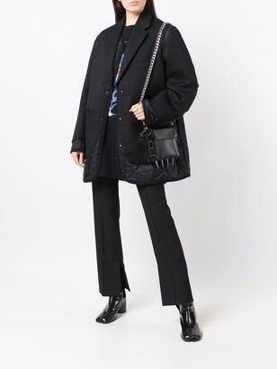 Junya Watanabe Panelled Blazer Coat